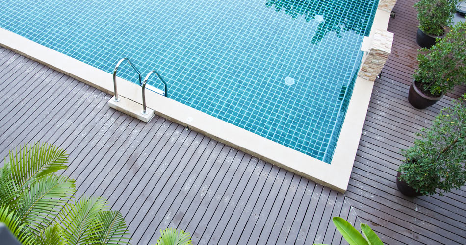 Pool Home Inspection Services