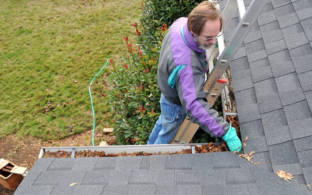 4 Spring Home Maintenance Chores That Shouldn't Be Ignored